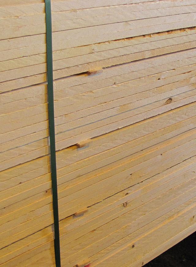 22x100 whitewood export schaalboard